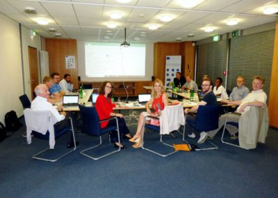 REAL Alternatives -4- LIFE- Projekt  für blended learning mit alternativen Kältemitteln findet weltweite Beachtung!